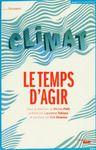 Livre numérique Climat, le temps d'agir