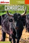 Electronic book CAMARGUE 2020 Carnet Petit Futé