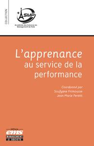 Livre numérique L'apprenance au service de la performance