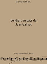 Livre numérique Cendrars au pays de Jean Galmot