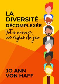 Livre numérique La Diversité décomplexée