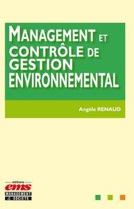 Livre numérique Management et contrôle de gestion environnemental