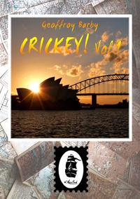 Livre numérique Crickey! Vol.1