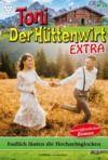 E-Book Toni der Hüttenwirt Extra 20 – Heimatroman