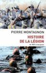 Electronic book Histoire de la Légion de 1831 à nos jours