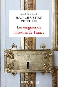 Livre numérique Les énigmes de l'histoire de France