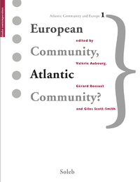 Electronic book European Community, Atlantic Community?
