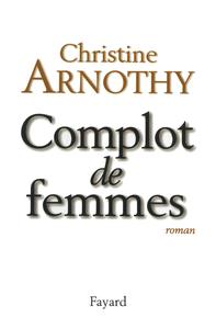 Electronic book Complot de femmes