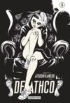 Livre numérique Deathco (Tome 3)