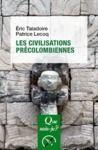 Livre numérique Les civilisations précolombiennes
