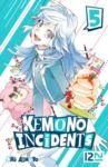 Livre numérique Kemono Incidents - tome 05