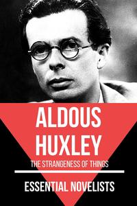 Electronic book Essential Novelists - Aldous Huxley