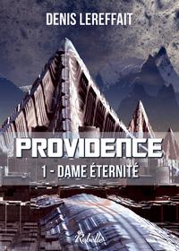 Livre numérique Providence