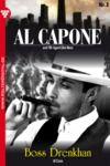 Electronic book Al Capone 3 – Kriminalroman