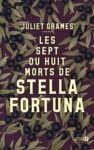 Livre numérique Les Sept ou Huit Morts de Stella Fortuna