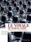 Livre numérique Le voyage de Marcel Grob