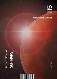 Livre numérique Sur Mars