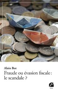 Livre numérique Fraude ou évasion fiscale : le scandale ?