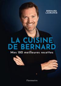 Livre numérique La Cuisine de Bernard