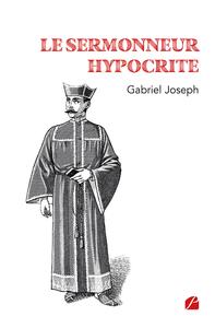 Livre numérique Le Sermonneur Hypocrite