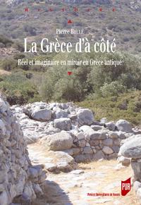 Electronic book La Grèce d'à côté