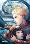 Livre numérique Les Mondes d'Ewilan - L'oeil d'Otolep