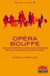 Livre numérique Opéra bouffe