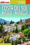 E-Book COSTA DEL SOL 2021/2022 Carnet Petit Futé
