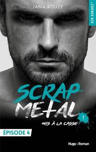 Livre numérique Scrap metal - tome 1 Mis à la casse épisode 4