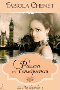 Livre numérique Passion et Conséquences