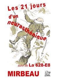 Livre numérique Les 21 jours d'un neurasthénique
