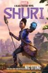 Electronic book Shuri: A Black Panther Novel (Marvel)