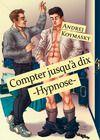 Livre numérique Compter jusqu'à dix - Hypnose