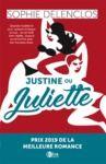 Livre numérique Justine ou Juliette