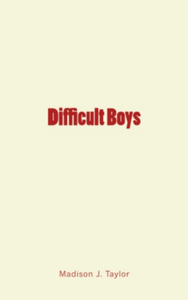 Electronic book Difficult Boys