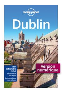 Livre numérique Dublin Cityguide 1ed