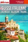 Electronic book SUISSE ITALIENNE 2020/2021 Carnet Petit Futé