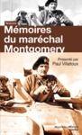Livre numérique Mémoires du maréchal Montgomery