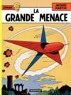 E-Book Lefranc (Tome 1) - La grande menace
