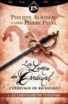 Livre numérique Le Chevalier de Vendôme - Épisode 3