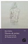 Livre numérique Histoire de poésies