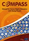 Electronic book Compass - Manual for Human Rights Education with Young People (2012 edition - fully revised and updated)