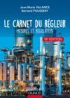 Livre numérique Le carnet du régleur - 18e éd.