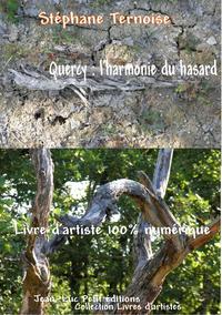 Livre numérique Quercy : l'harmonie du hasard