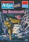 Livre numérique Atlan 294: Die Beutewelt