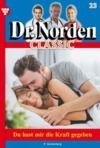 Livre numérique Dr. Norden Classic 23 – Arztroman