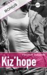 Livre numérique Kiz'hope - Bonus