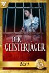 Livro digital Der Geisterjäger Jubiläumsbox 1 - Mystik