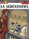 Livre numérique Jhen (Tome 11) - La Sérénissime