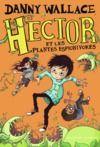 Livre numérique Hector et les plantes espionivores